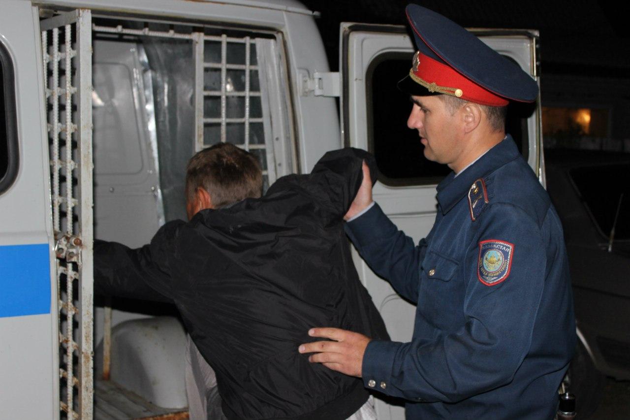 В Павлодаре за год количество пациентов медвытрезвителя выросло на 700 человек