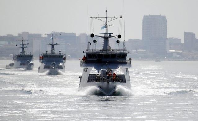 Каспий теңізіндегі Қазақстан флотының әлеуеті күшейеді