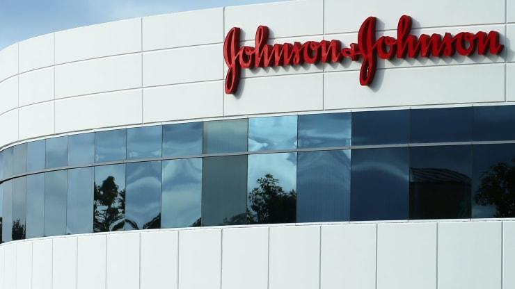 Johnson & Johnson опиоид ісіне қатысты 572 млн доллар айыппұл төлейді