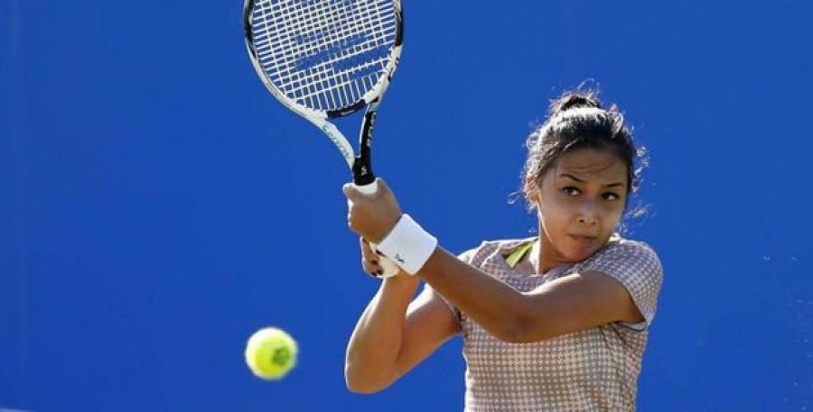 Зарина Дияс Истборндағы АТР турниріне қатысады
