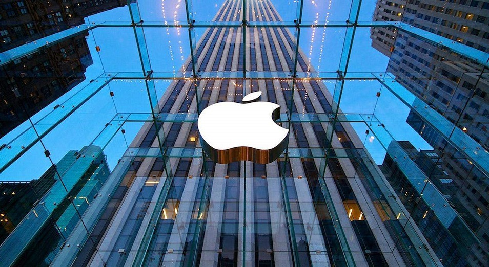 Сот шешімі: Samsung Apple'ге  $539 млн төлеуге тиіс