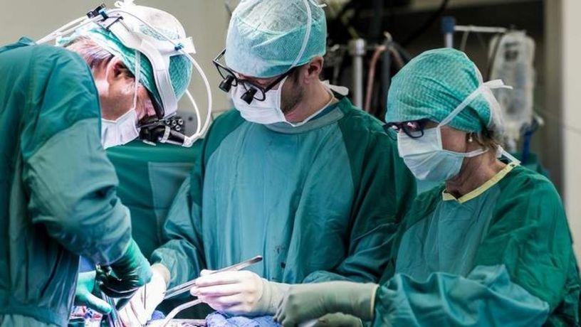 Шымкенттің кардиологиялық орталығында биыл 2,5 мың науқасқа ота жасалған