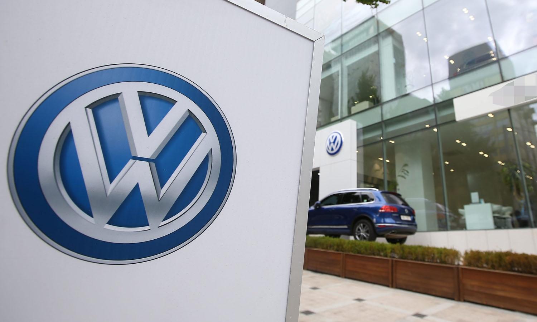 Volkswagen 79 млн еуро көлемінде айыппұл төлейді