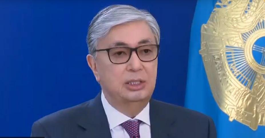 Кезектен тыс президент сайлауы 9 маусымға белгіленді