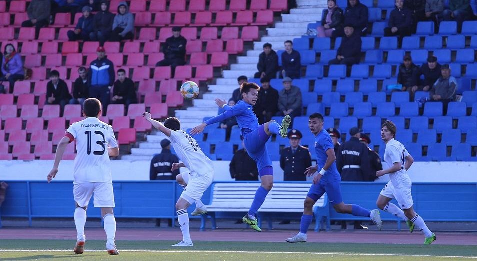 Қазақ футболына Қазақстан кубогы қажет пе?