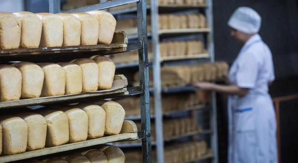 Хлеб пошёл в рост