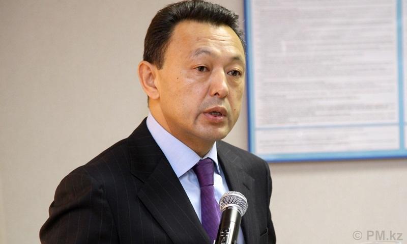 Казахстан планирует поставить Китаю 5 млрд кубометров газа