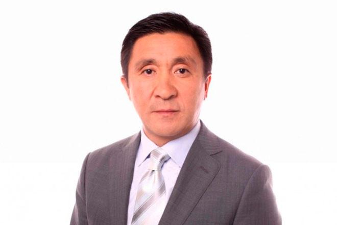 Алматы қаласы әкімінің бірінші орынбасары тағайындалды