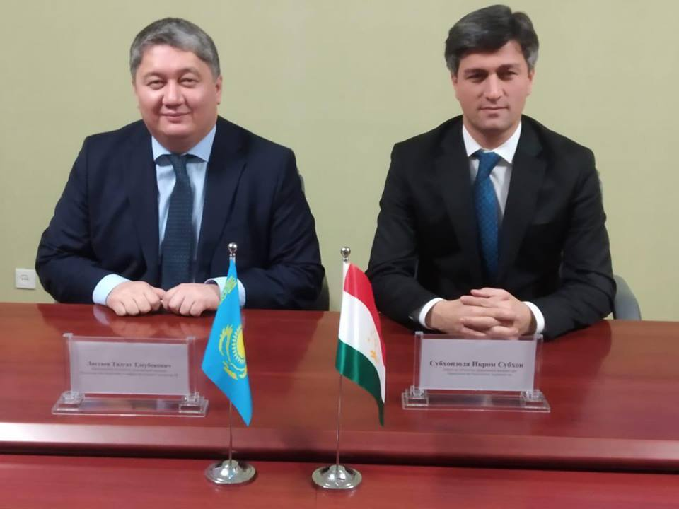 Авиакомпании Казахстана и Таджикистана планируют увеличить количество рейсов между странами
