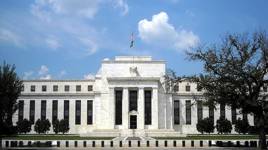 ФРС обсуждает ставку выше 3% к концу 2020 года – СМИ