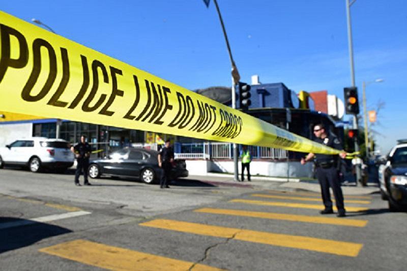 АҚШ-та болған атыста сегіз адам қаза болды