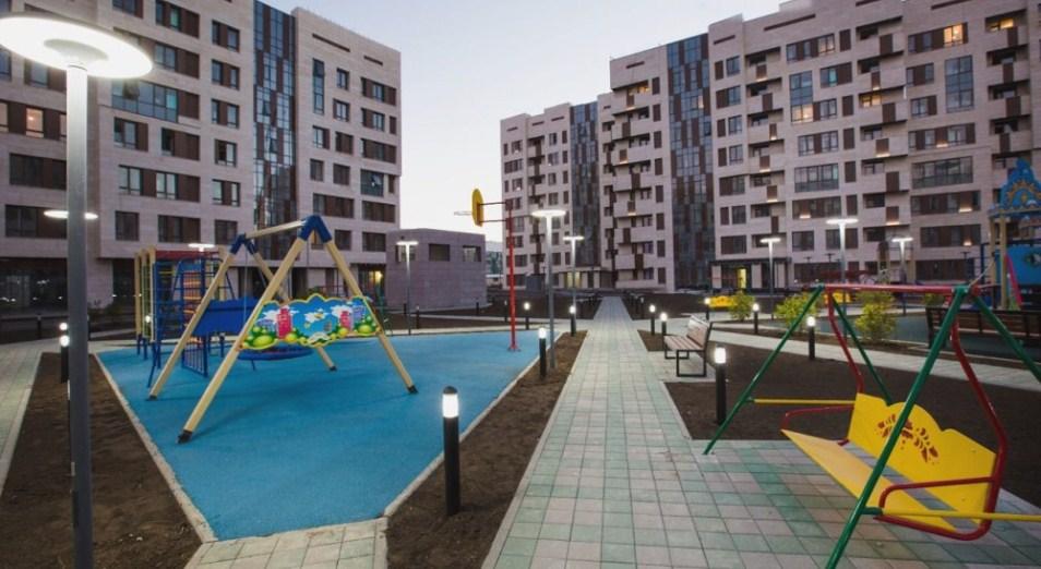 Экспо-городок будут продавать через ипотеку под 3%
