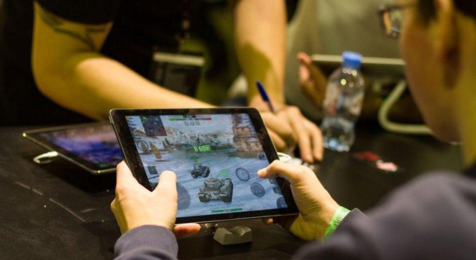 Казахстан укрепляет сотрудничество с Tencent Games для развития мобильного киберспорта