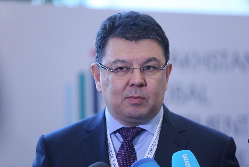 В Казахстане на 2019 год запланированы ремонтные работы на крупнейших месторождениях нефти и газа