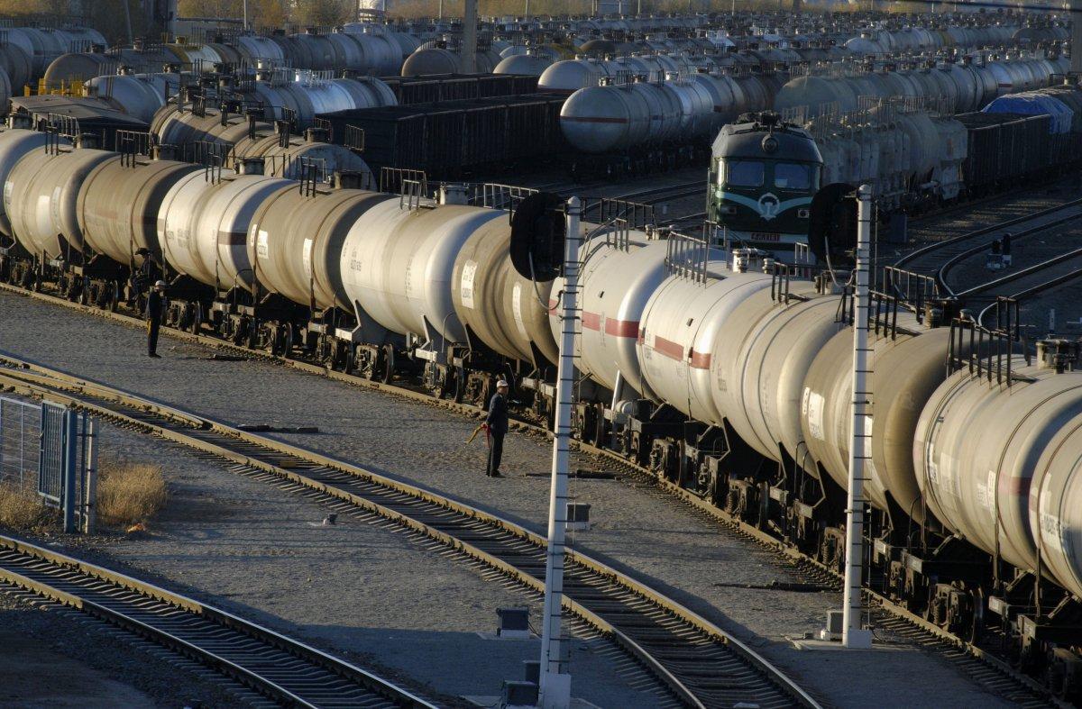 22,6 млн тонна мұнай экспортталды