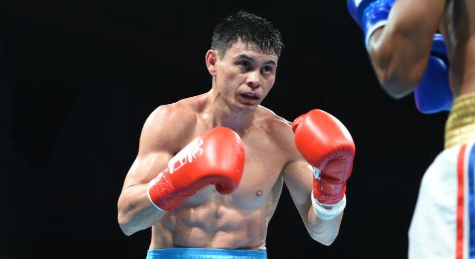 ЧМ-2019 по боксу: казахстанцы стремятся к золоту