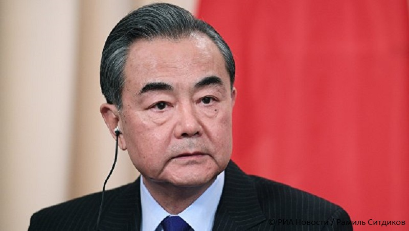 В Пекине прокомментировали заявления советника Трампа об экономике Китая