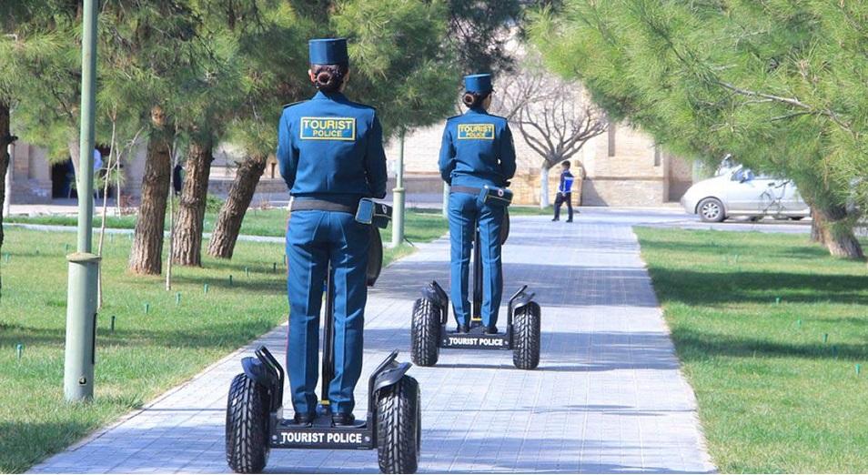 Елімізде  туристік полиция құрылды