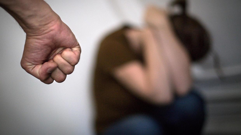 Статистика увеличения домашнего насилия в марте