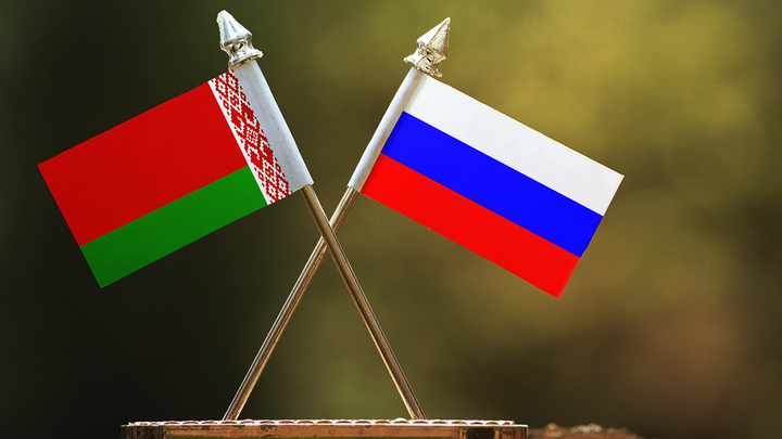 В Кремле опровергли обсуждение темы объединения России и Белоруссии