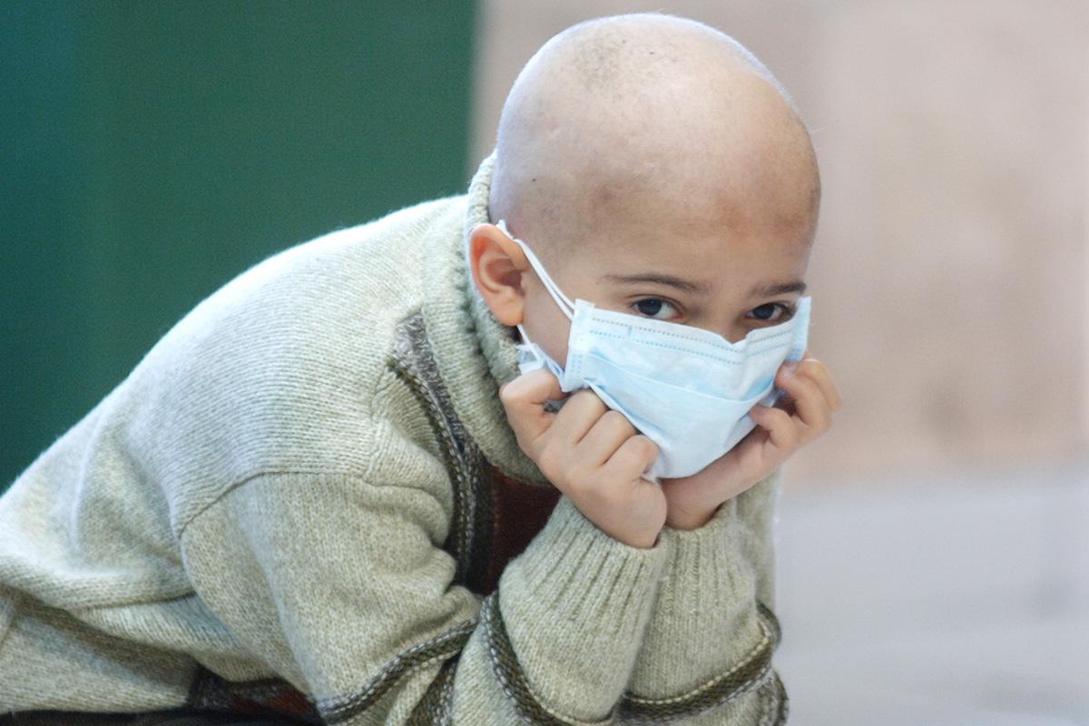 В мире в 2018 году обнаружили более 18 млн новых случаев заболевания раком