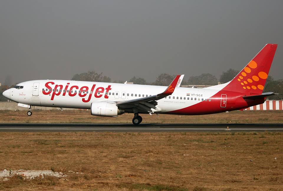 Индийская авиакомпания планирует запустить рейс по маршруту Дели – Алматы