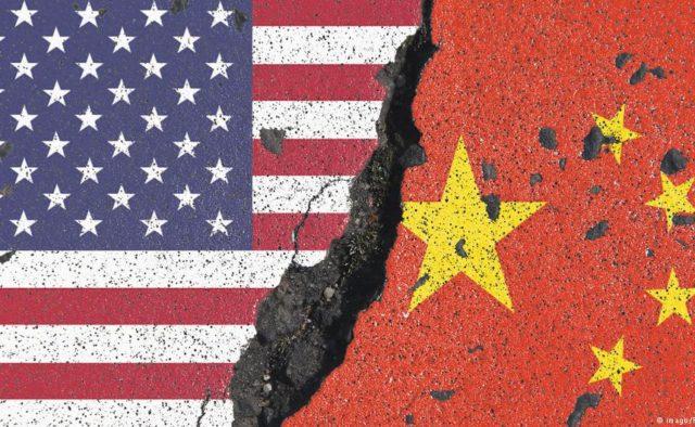 Америкалық компаниялар Қытай нарығынан кетеді