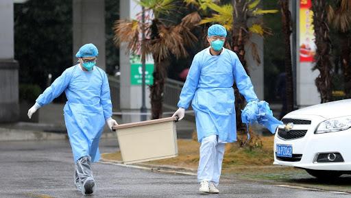 Еуропа Қытайда тараған коронавирустан қауіптеніп отыр
