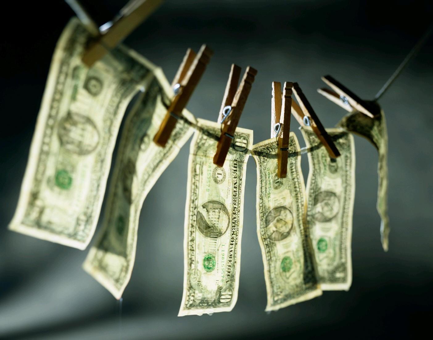 Бывшего заместителя руководителя КГУ «Управление финансов акимата СКО» подозревают в отмывании денег