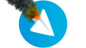 Telegram мессенджері жұмыс істемей тұр