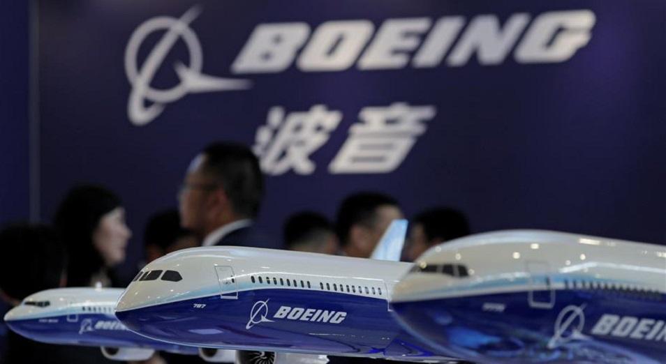 Boeing дағдарысы