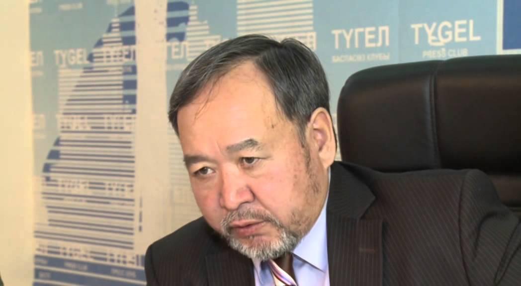 Президент сайлауына түсетін алғашқы кандидат тіркелді