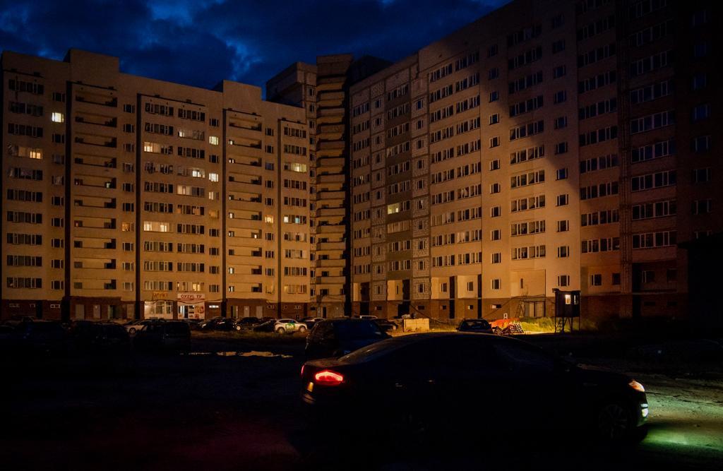 Елордада проблемалық тұрғын үй кешенінің құрылысы жалғасты