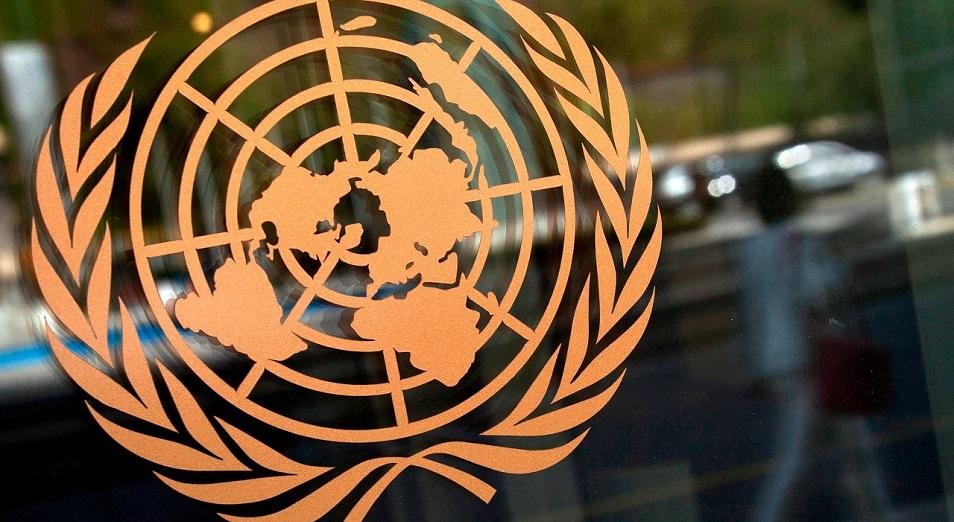 Председательство в Совбезе ООН определило международную повестку РК в 2018 году