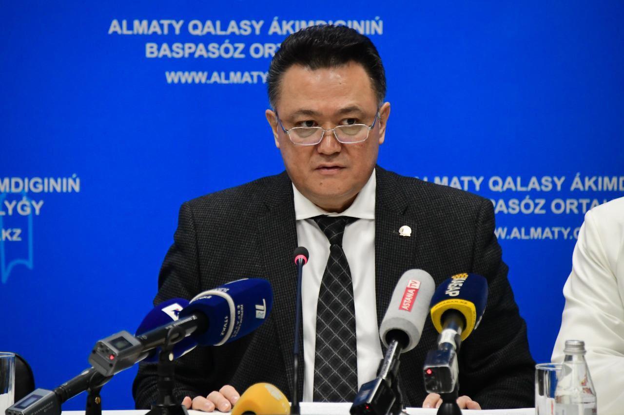 Алматыда Қытай, Иран, Моңғолия мен еліміздің 130 азаматы карантинге жатқызылды