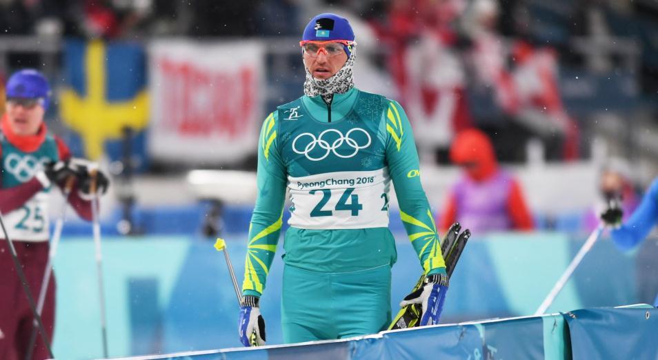 Федерация лыжных гонок РК: «Мы будем защищать Полторанина»