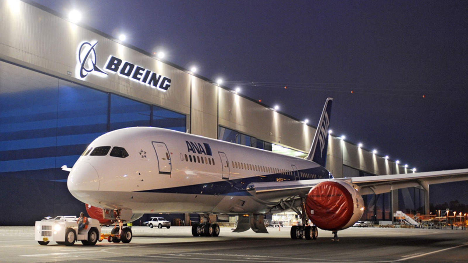 После авиакатастрофы в Эфиопии акции Boeing упали на 10%