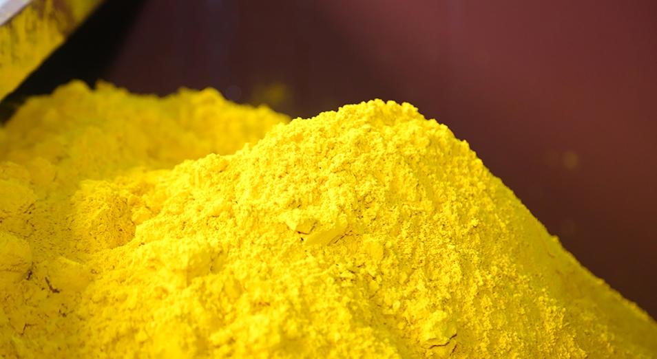 Казахстан намерен увеличить поставки урана в Китай