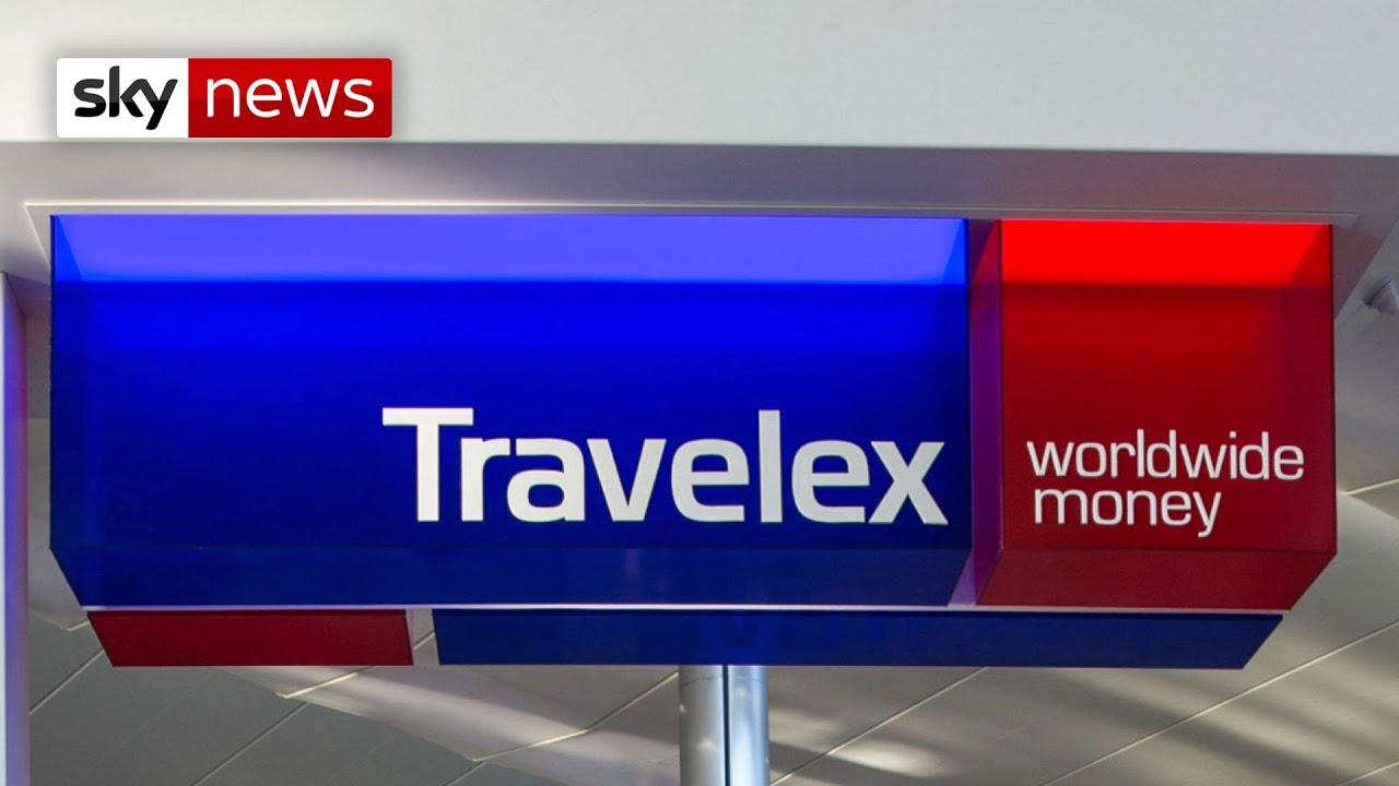 Хакерская атака на сервис обмена валют Travelex привела к сбоям в операциях крупных банков