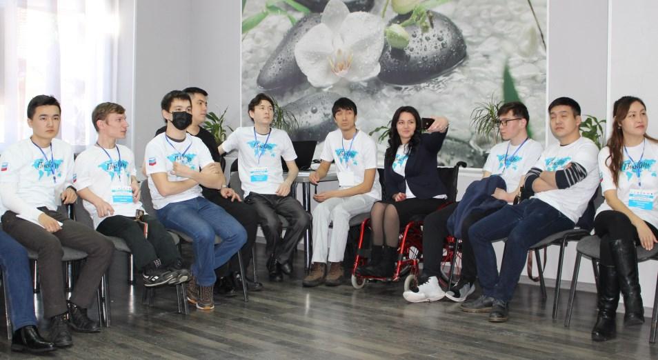 Как предприниматели c инвалидностью конкурируют в казахстанском бизнесе
