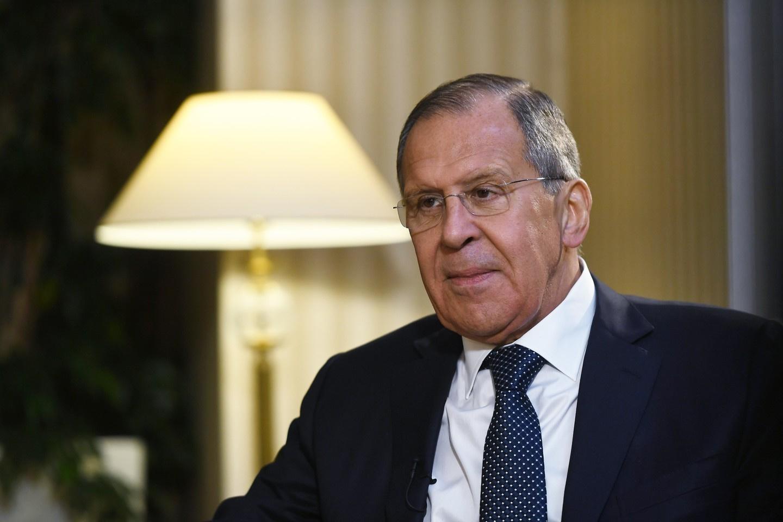 Конфронтация с США нарастает – глава МИД РФ