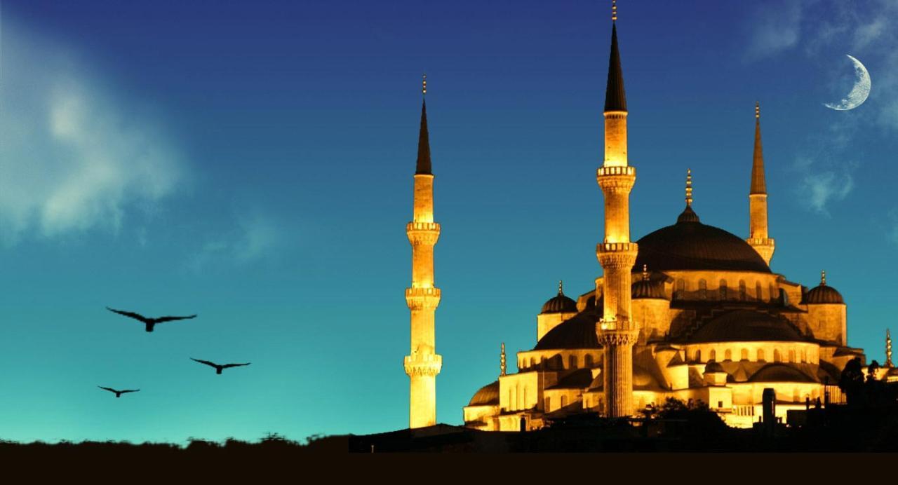 Главный имам ЗКО попросил предпринимателей не повышать цены на продукты во время месяца Рамазан