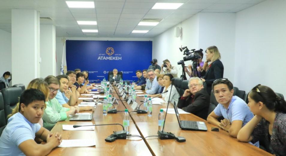 С арендаторов школьных столовых в Алматы незаконно требуют более 23 млн тенге за пользование оборудованием
