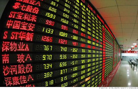 Шанхай биржасында технологиялық компанияларға арналған сауда басталды