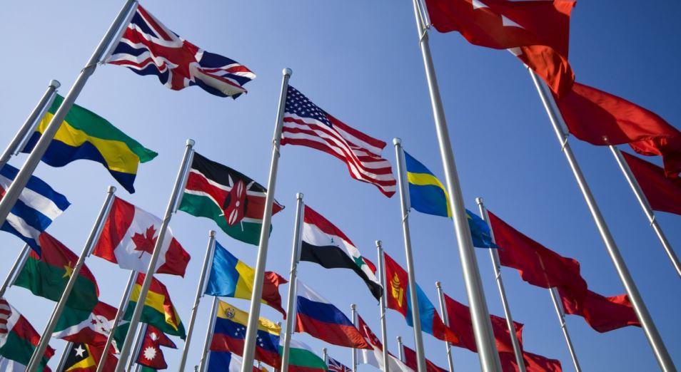 Восемь стран, торговля с которыми вышла на новый уровень