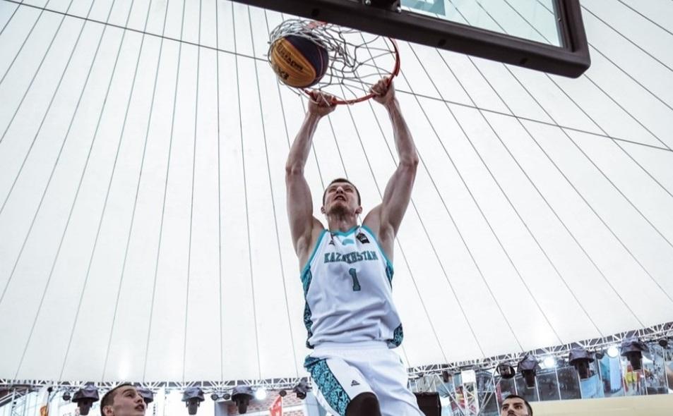 Қазақстанның қос құрамасы Азия чемпионатының жартылай финалына өтті