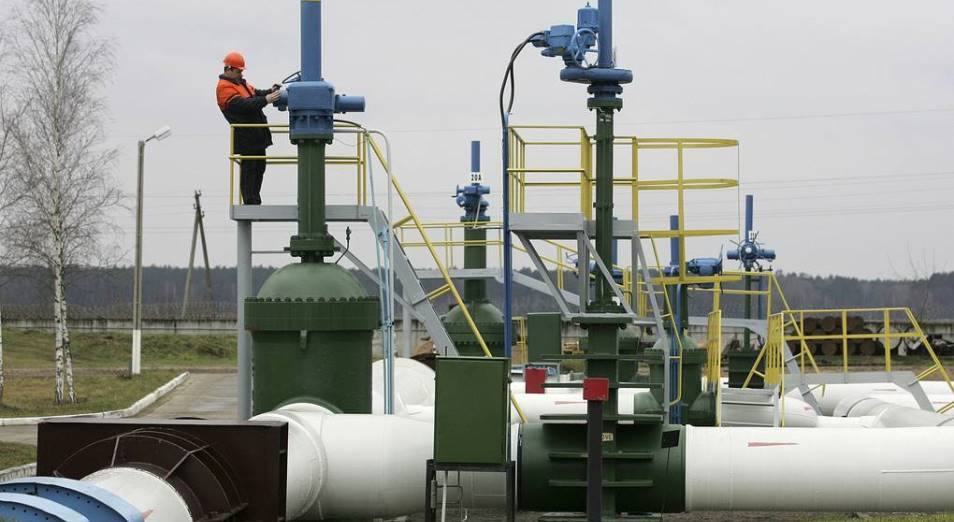 Казахстанские грузоотправители не предоставили информацию о сумме ущерба от загрязнения нефти в «Дружбе» – «КазТрансОйл»