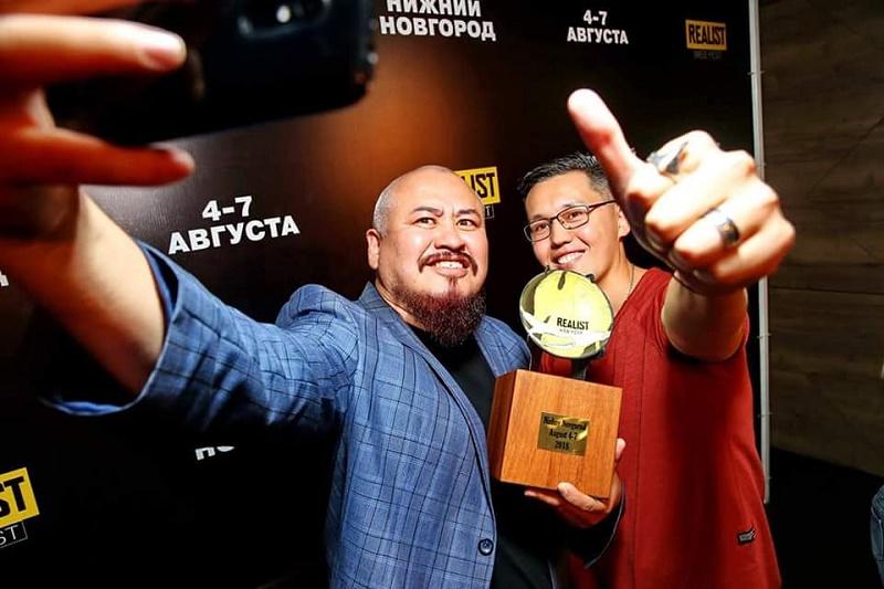 Казахстанский интернет-сериал победил на российском фестивале
