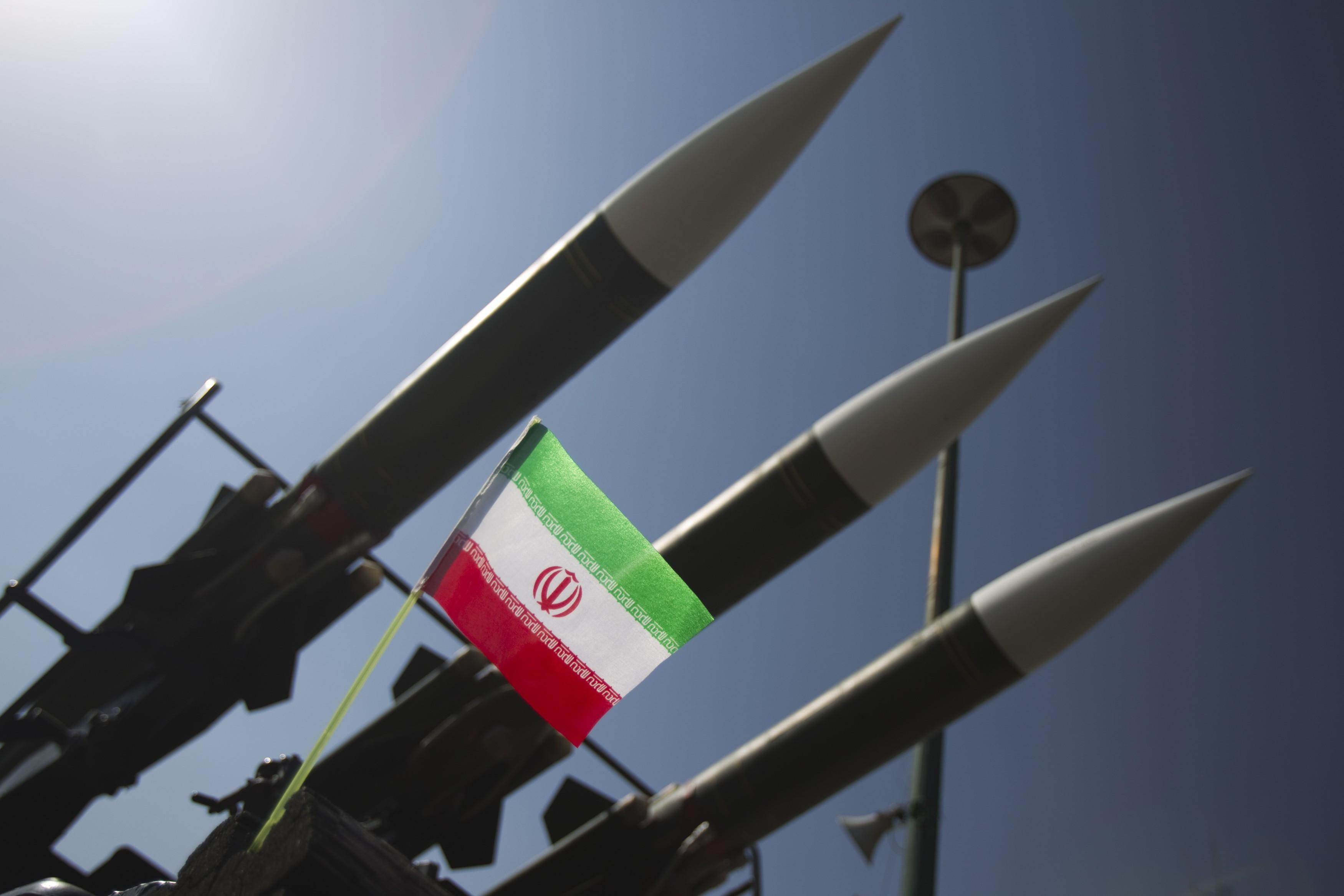 Иран АҚШ-тың 36 әскери базасын бақылауға алып отыр