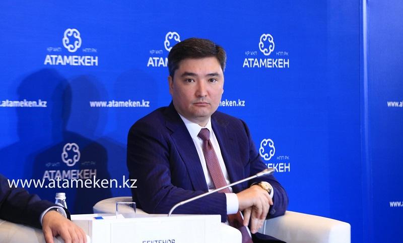 Совместная работа с «Атамекеном» дает положительные результаты – АДГСИПК